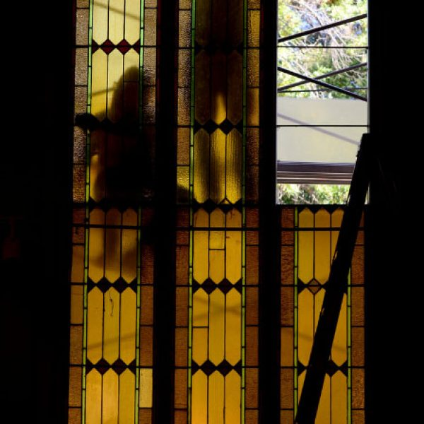 Hygiene-Methodist-Church-Stained-Glass-Restoration-installers