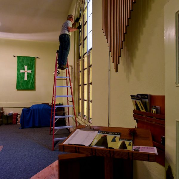 Hygiene-Methodist-Church-Stained-Glass-Restoration-service